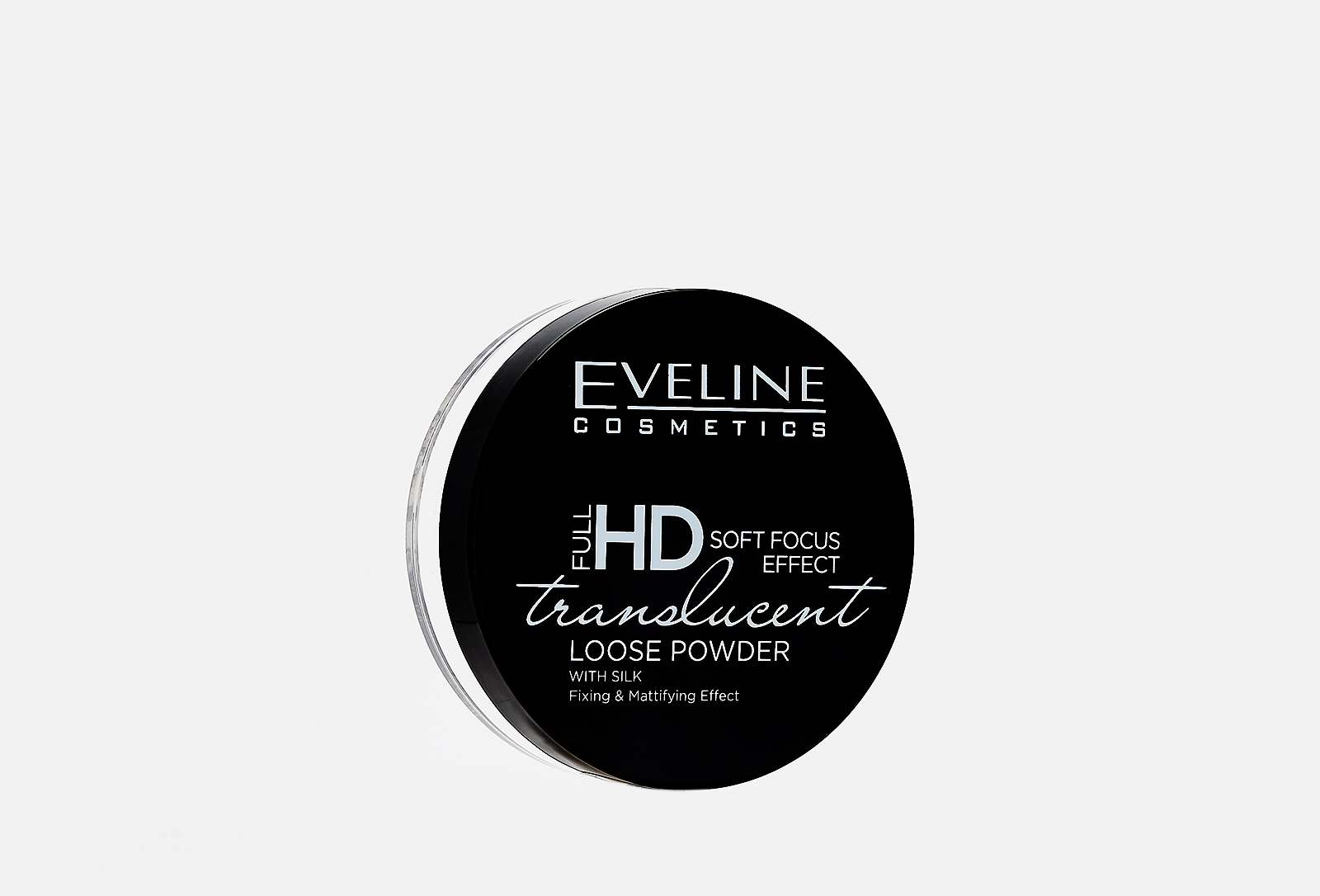 Full HD Translucent