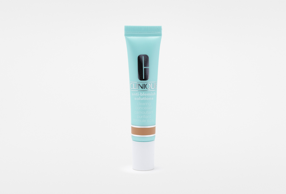 Противовоспалительное маскирующее средство CLINIQUE Anti-blemish Solutions 10 мл