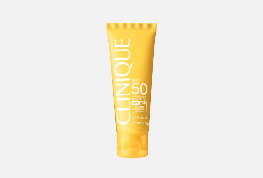 Купить Солнцезащитный крем для лица, CLINIQUE
