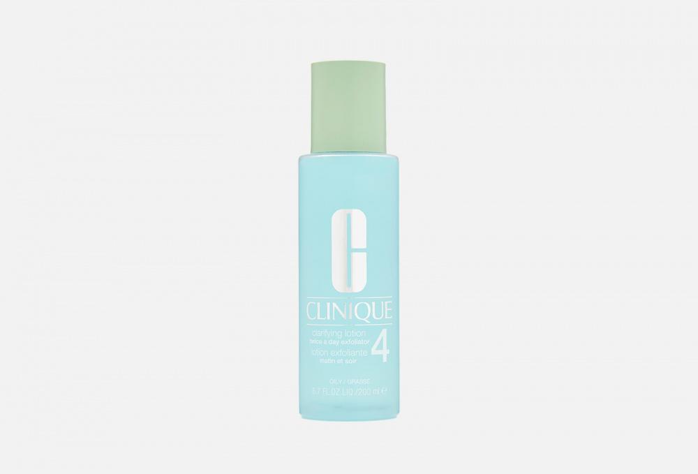Купить Отшелушивающий лосьон для жирной кожи, CLINIQUE