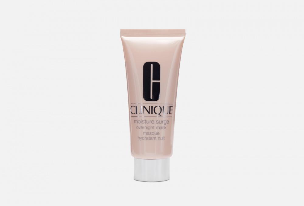 Фото - Маска для лица интенсивно увлажняющая ночная CLINIQUE Moisture Surge Overnight Mask 100 мл увлажняющий бальзам для губ clinique moisture surge pop 3 8 мл