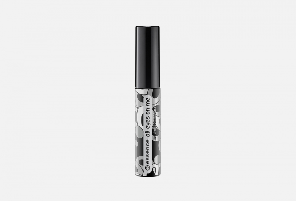 Тушь для ресниц ESSENCE All Eyes On Me Multi-effect Mascara 8 мл