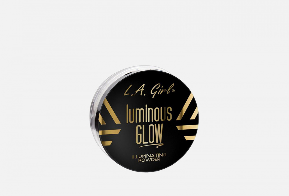Пудровый иллюминатор для лица L.A. GIRL Luminous Glow Illuminating Powder 5 мл