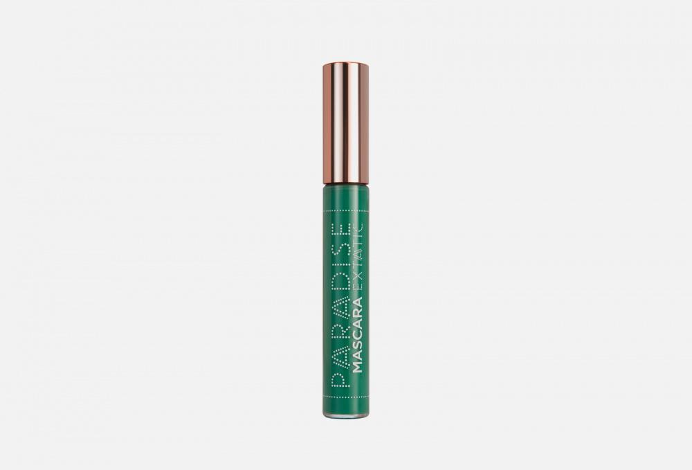 Купить Цветная тушь для ресниц с небесным ароматом, L'OREAL PARIS, Зеленый