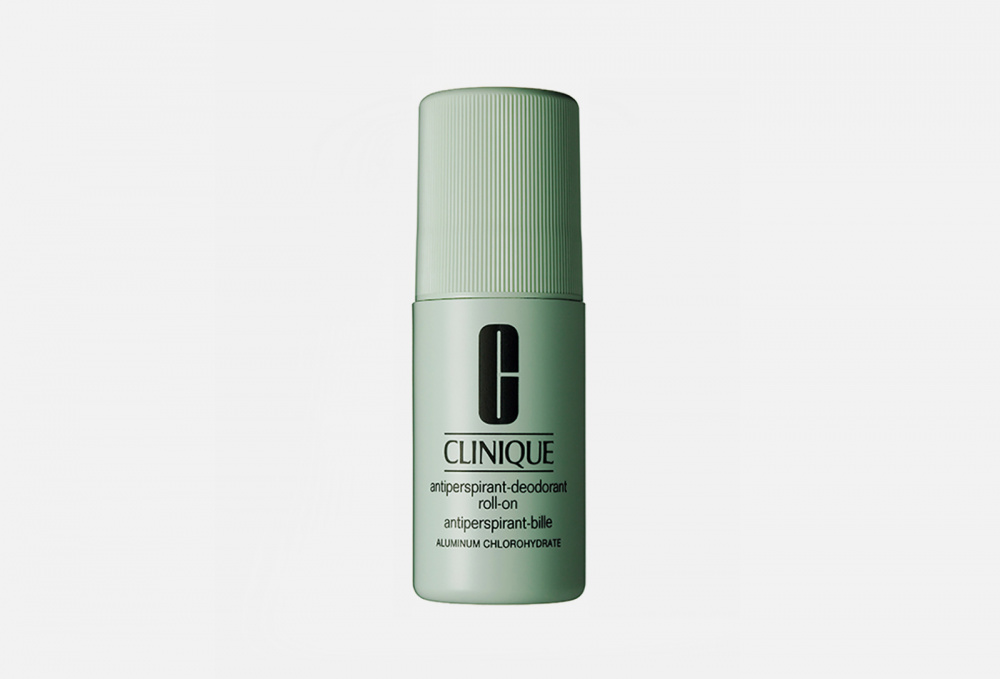 Шариковый дезодорант-антиперспирант CLINIQUE Antiperspirant Deodorant Roll-on 75 мл