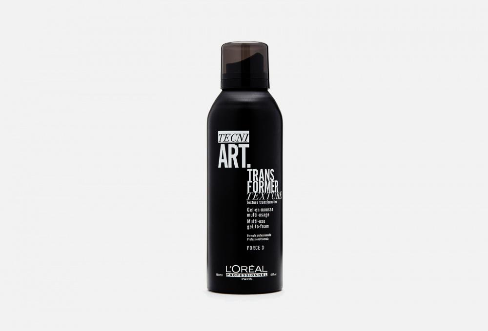 Универсальный гель-мусс для волос L'OREAL PROFESSIONNEL Tecni.art Transformer 200 мл
