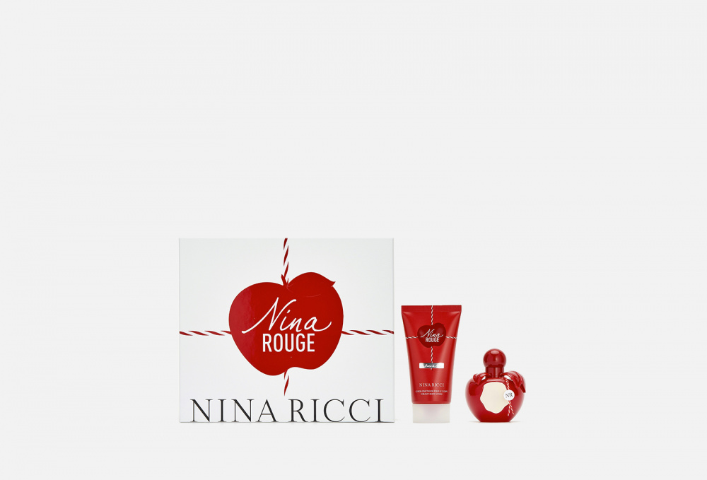 Парфюмерный набор NINA RICCI