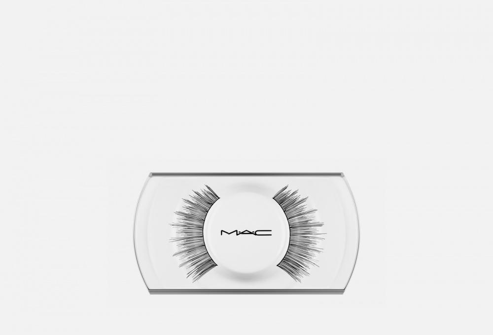 НАКЛАДНЫЕ РЕСНИЦЫ MAC Lashes #2 Black mac little mac false lashes