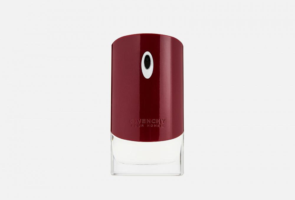 Туалетная вода GIVENCHY Givenchy Pour Homme 50 мл недорого