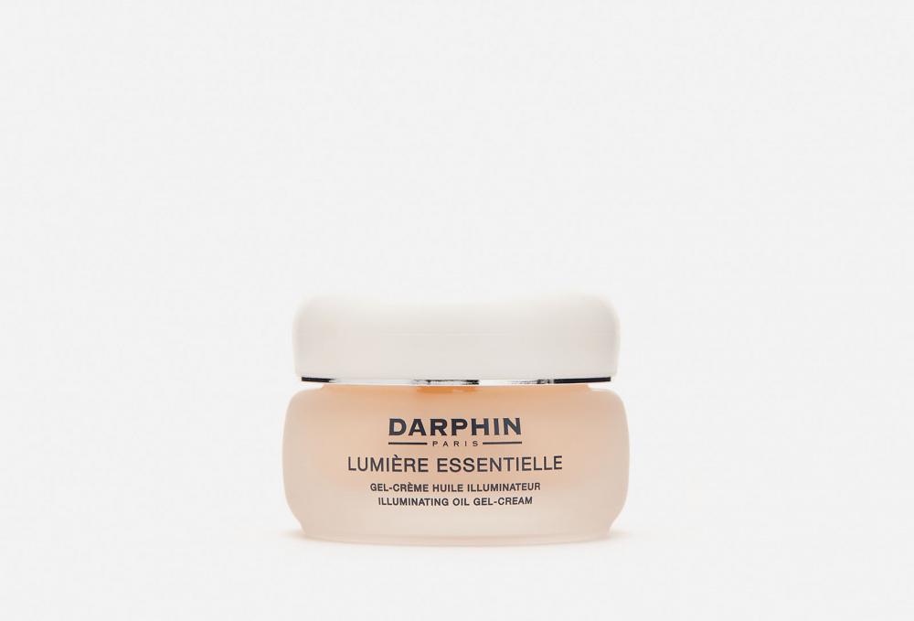Гель-крем придающий сияние коже DARPHIN Lumiere Essentielle 50 мл chi luxury black seed oil curl defining cream gel