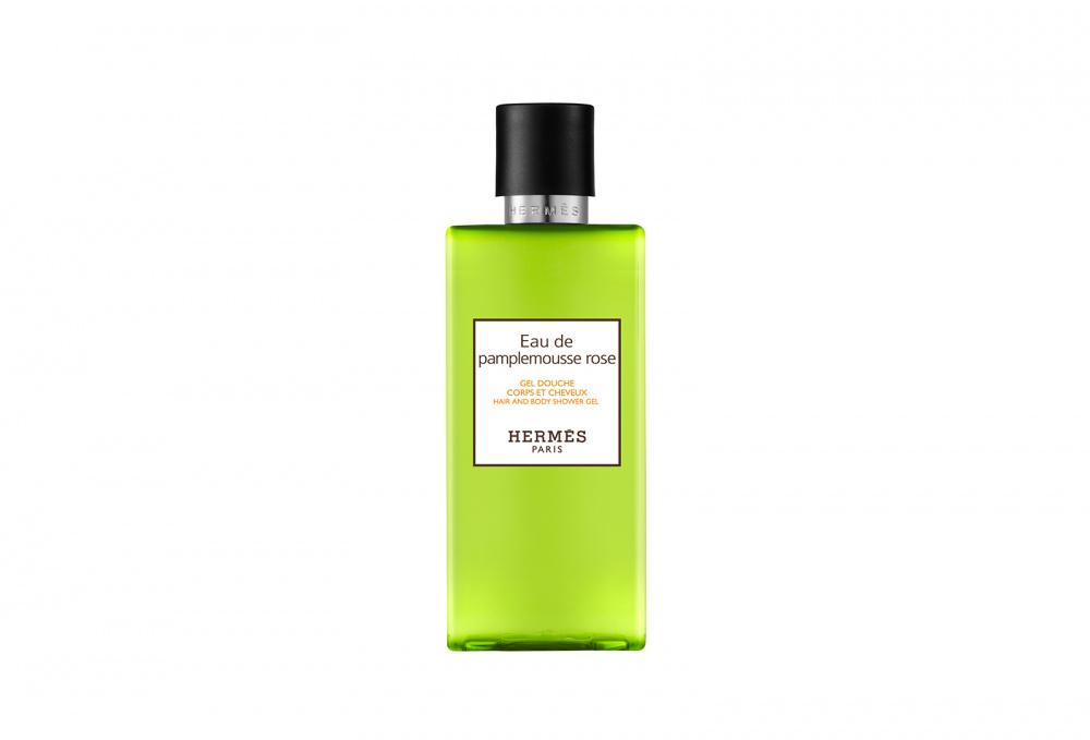 Шампунь для тела и волос HERMES Eau De Pamplemousse Rose 200 мл недорого