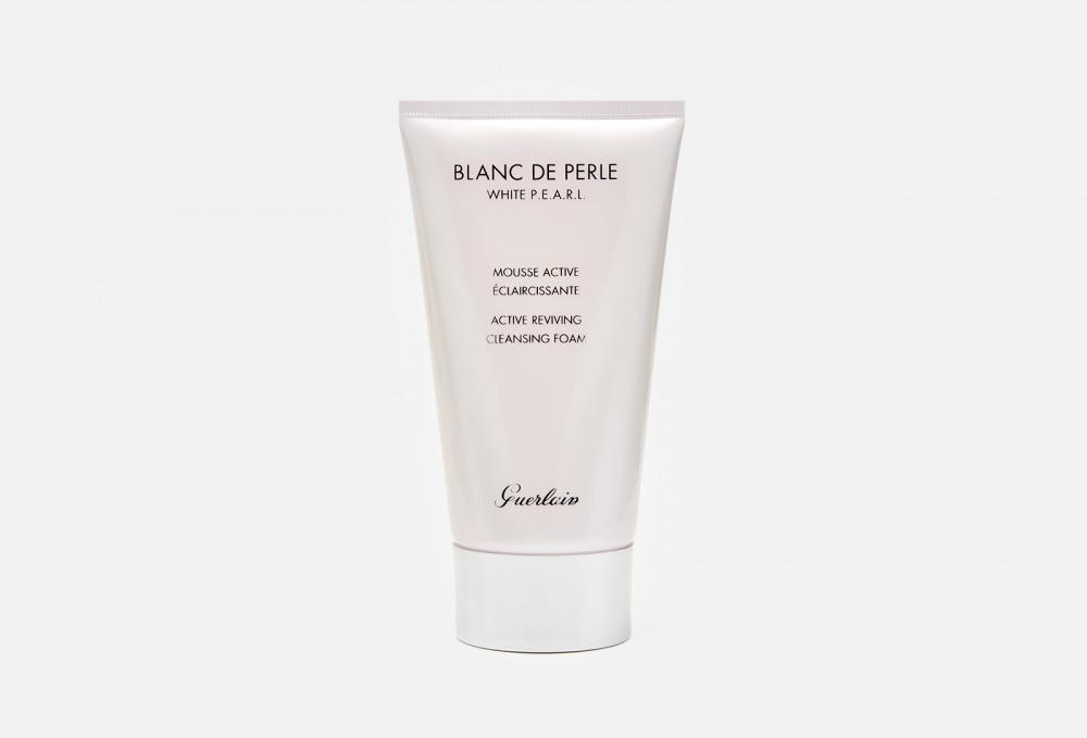 Очищающая пенка GUERLAIN Blanc De Perle 150 мл