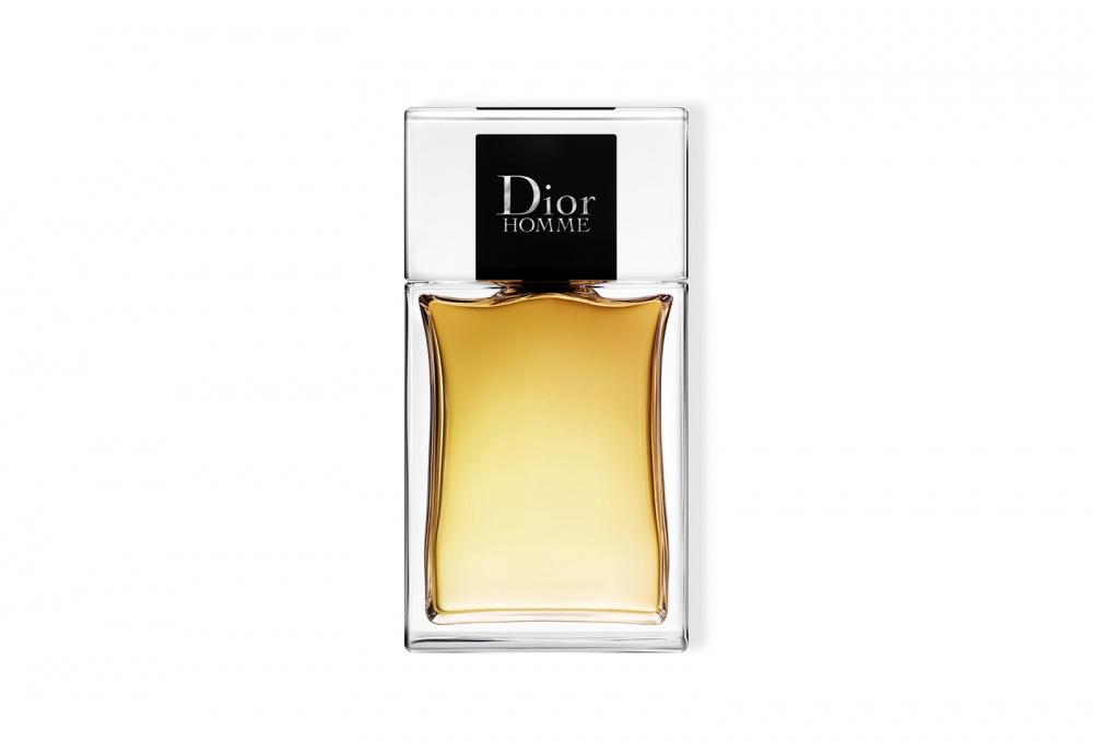 Фото - Парфюмированный лосьон после бритья DIOR Dior Homme 100 мл dior 296