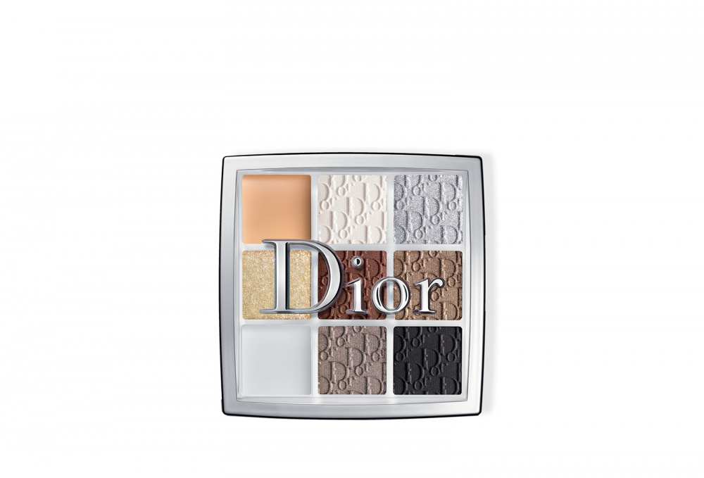 Палетка теней DIOR BACKSTAGE Custom Eye Palette 10 мл