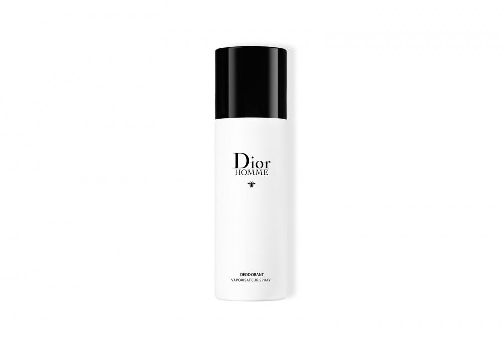 Фото - Пафрюмированный дезодоант для тела DIOR Dior Homme 150 мл dior 296