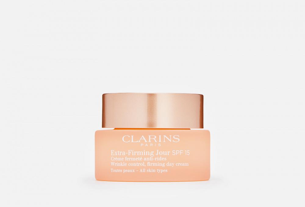 Купить Регенерирующий дневной крем против морщин для любого типа кожи SPF 15, CLARINS