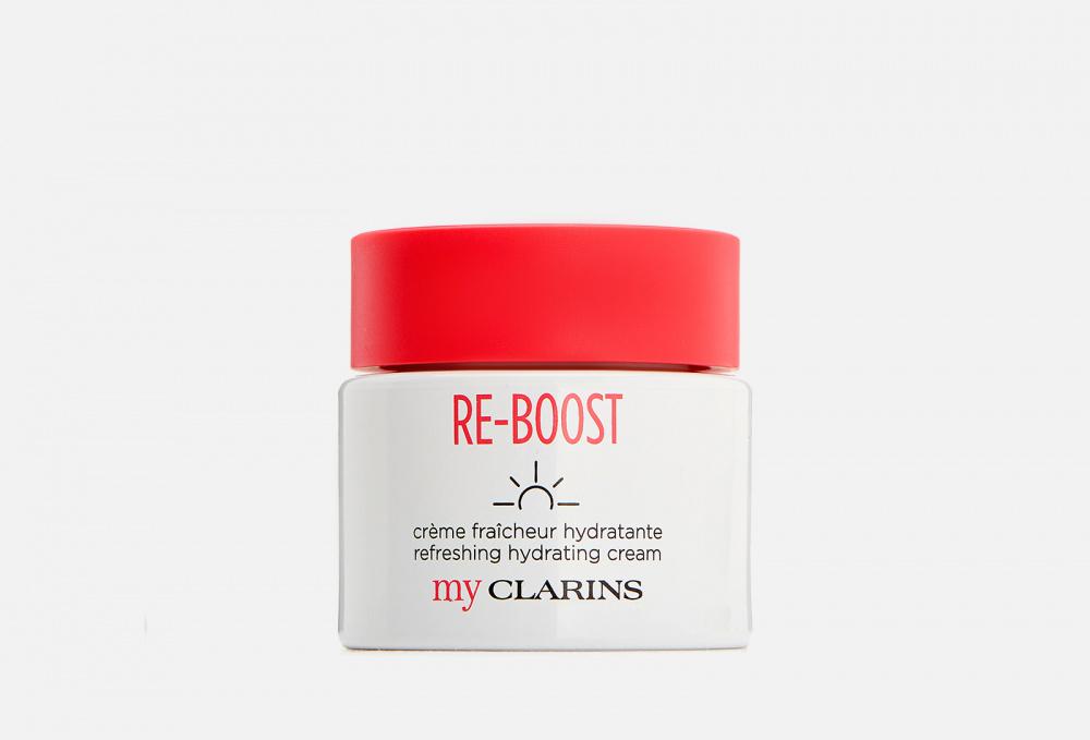 Тонизирующий крем для молодой кожи, CLARINS  - Купить