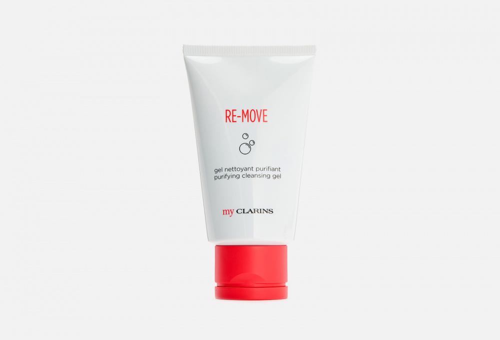 Очищающий гель для молодой кожи фото