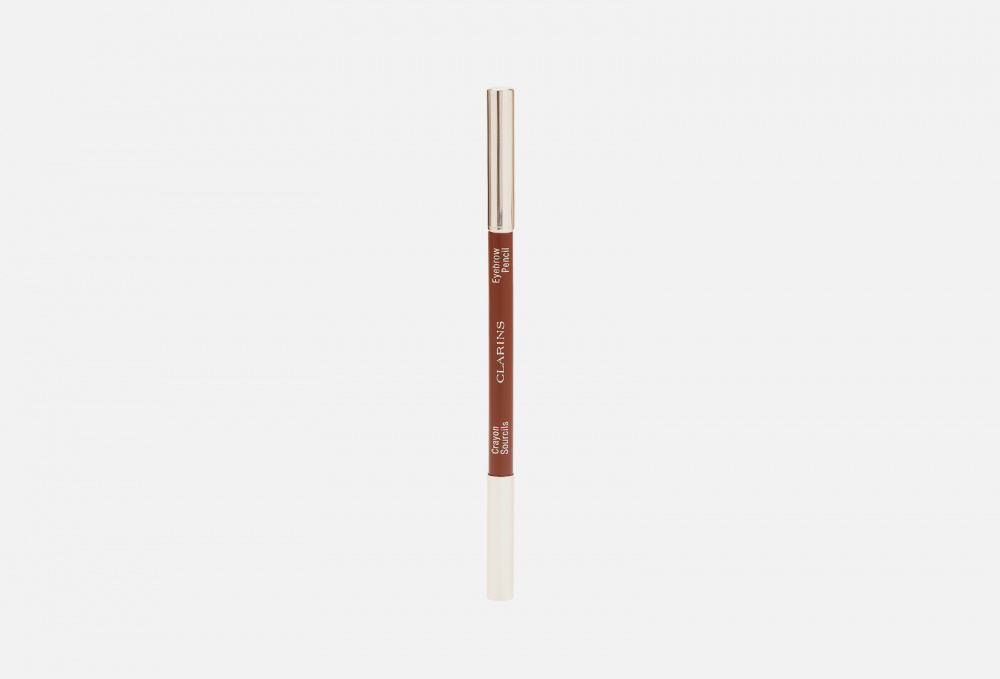Карандаш для бровей CLARINS Eyebrow Pencil Crayon Sourcils 1.1 мл