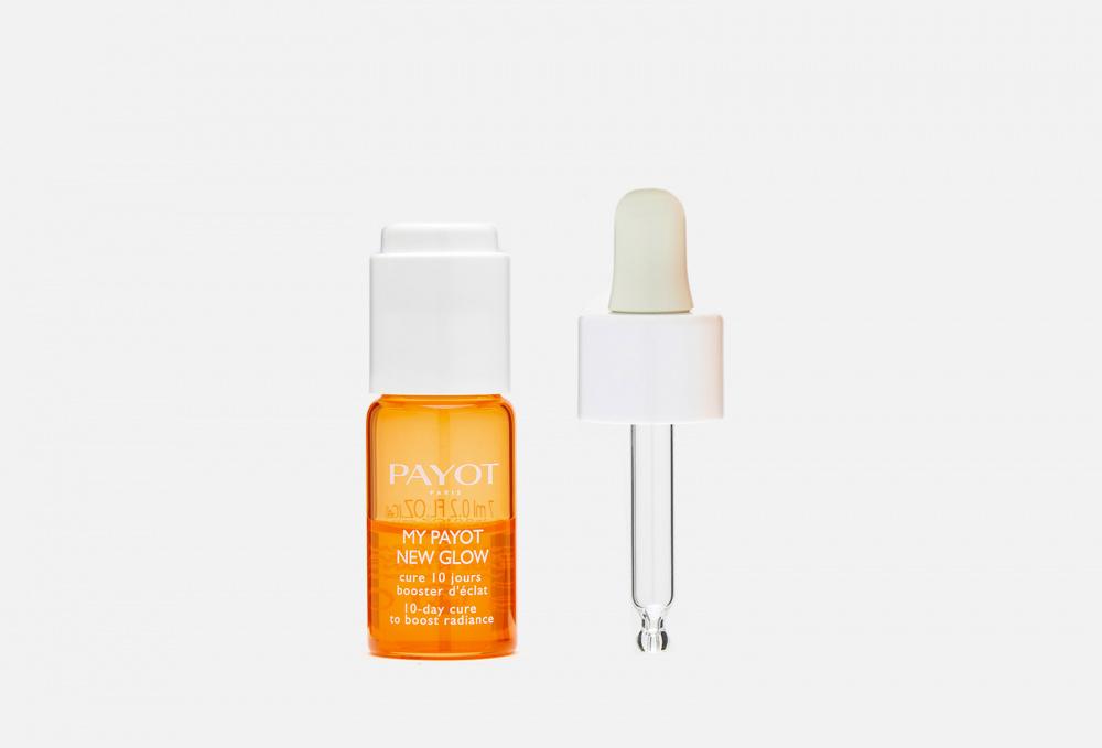 Концентрат-активатор с витамином C для сияния кожи PAYOT New Glow 7 мл