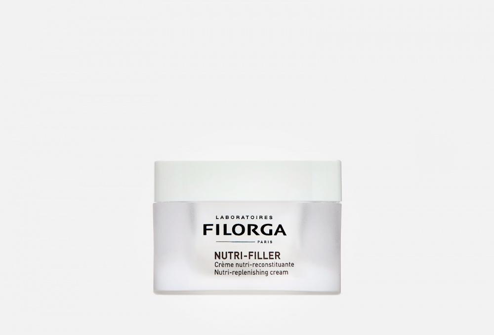 Питательный крем лифтинг для лица FILORGA Nutri-filler 50 мл недорого