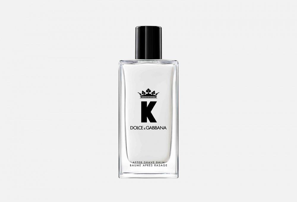 Бальзам после бритья DOLCE&GABBANA K By Dolce & Gabbana 100 мл недорого