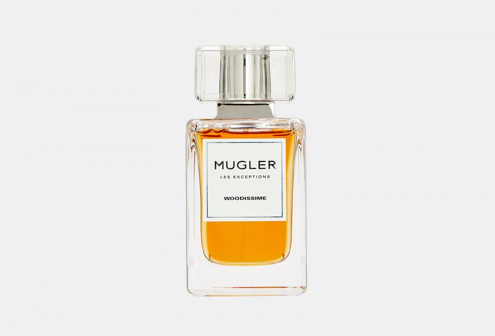Фото - Парфюмерная вода MUGLER Les Exceptions Woodissime 80 мл les exceptions wonder bouquet парфюмерная вода 80мл