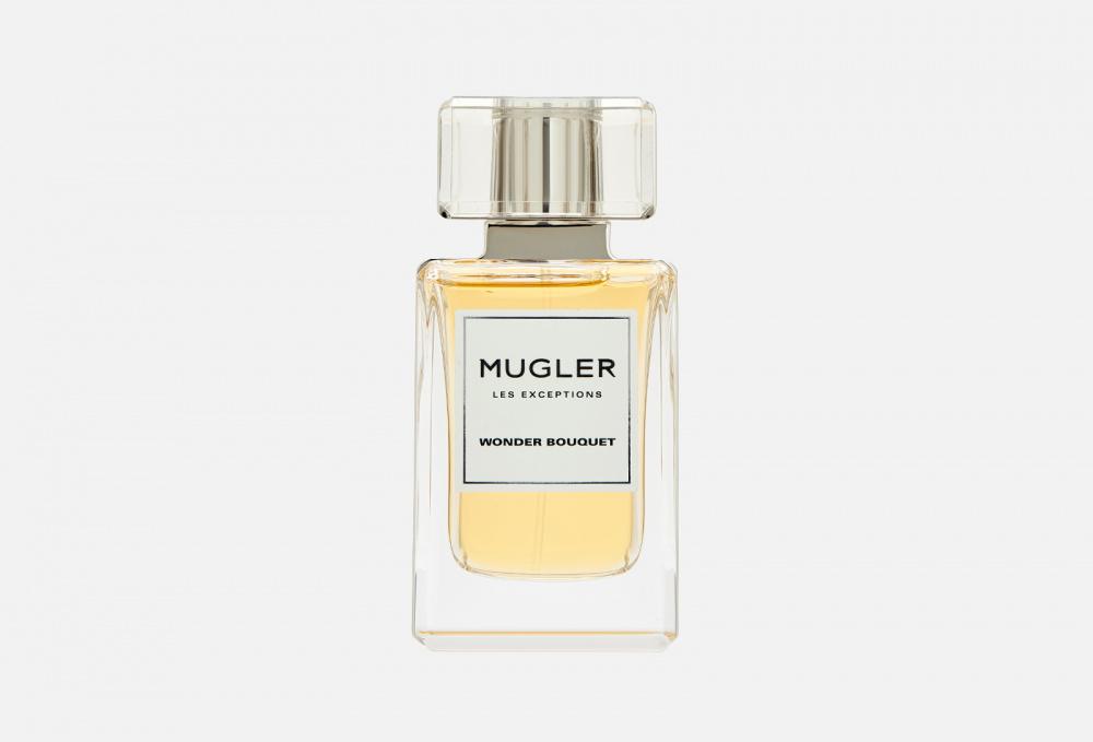 Фото - Парфюмерная вода MUGLER Les Exceptions Wonder Bouquet 80 мл les exceptions wonder bouquet парфюмерная вода 80мл