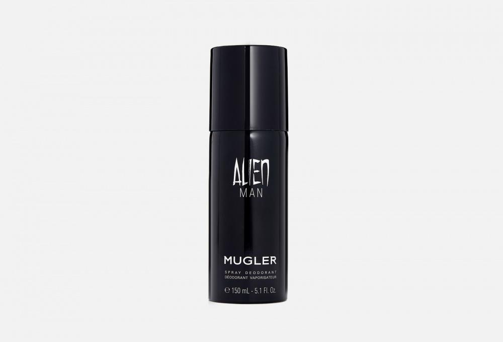 Дезодорант-спрей MUGLER Alien Man 150 мл