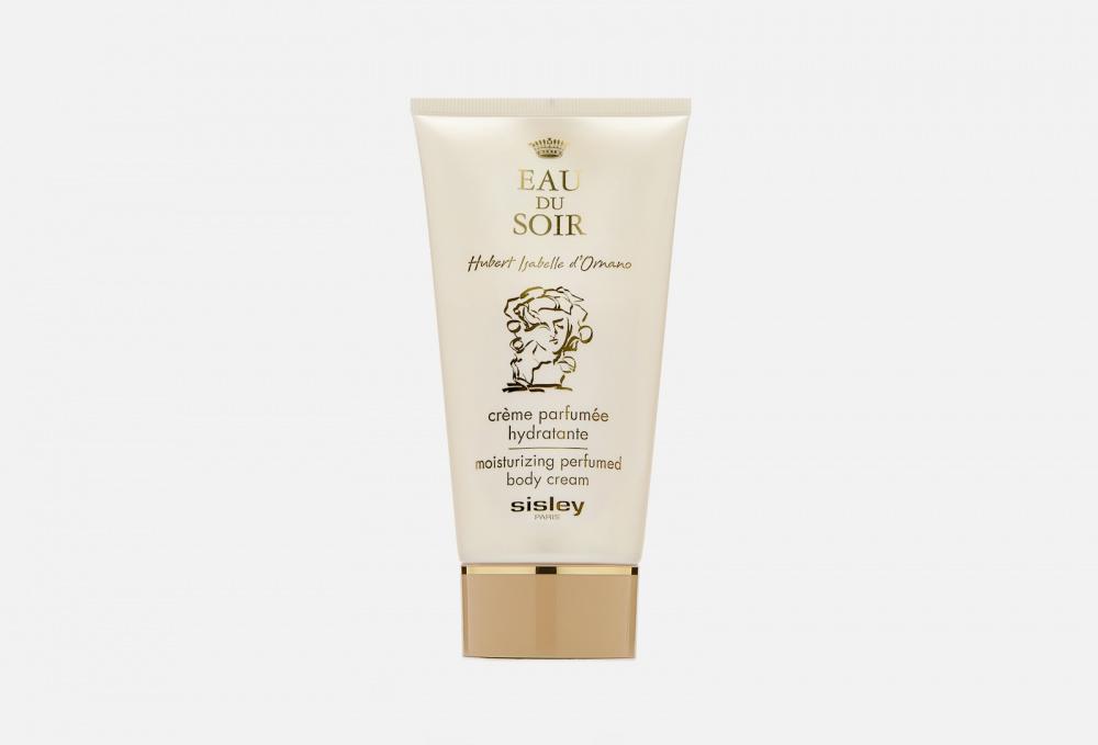 Фото - Крем для тела SISLEY Eau Du Soir Moisturizing Perfumed Body Cream 150 мл крем для тела sisley paris
