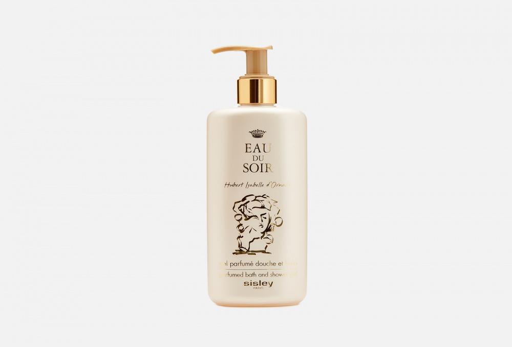 Гель для душа SISLEY Eau Du Soir Perfumed Bath And Shower Gel 250 мл