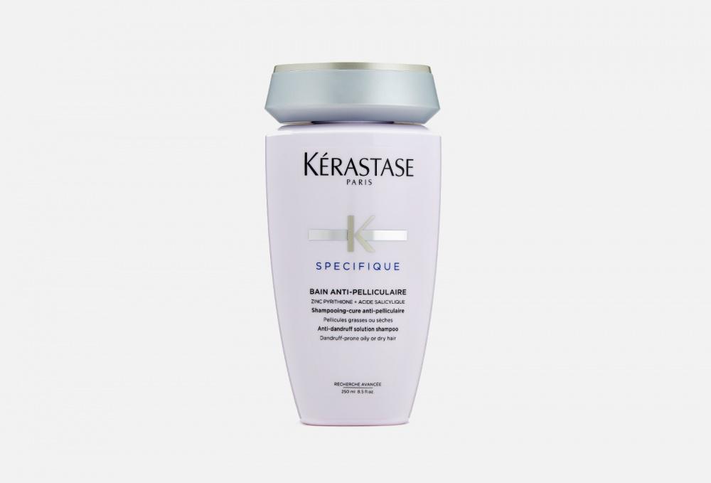 Шампунь против перхоти KERASTASE Anti-pelliculaire 250 мл kerastase бренд