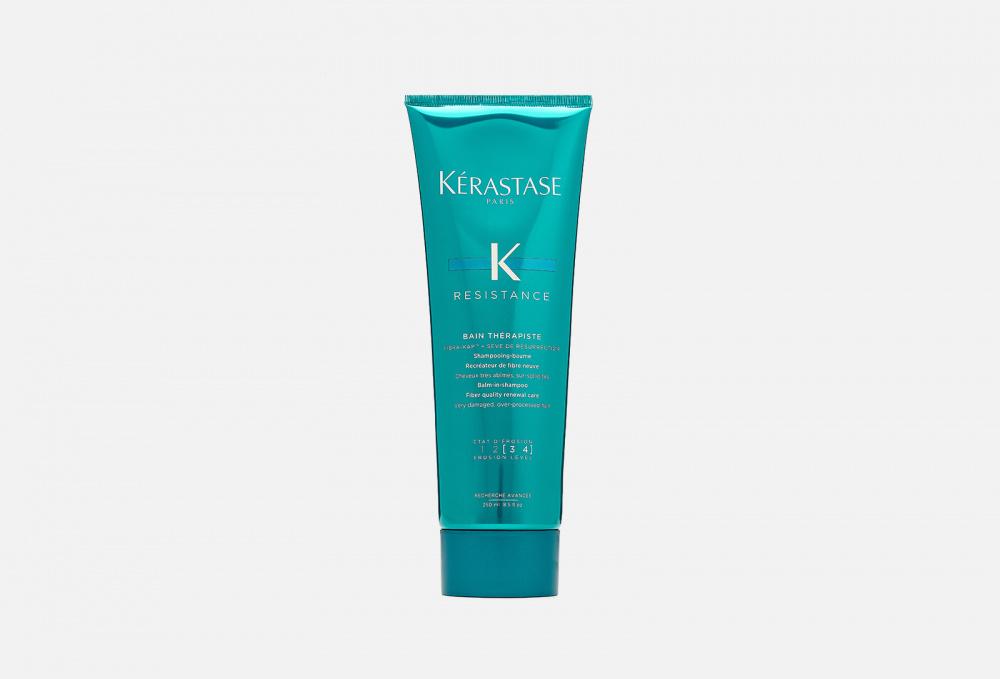 Купить Шампунь для сильно поврежденных волос, KERASTASE