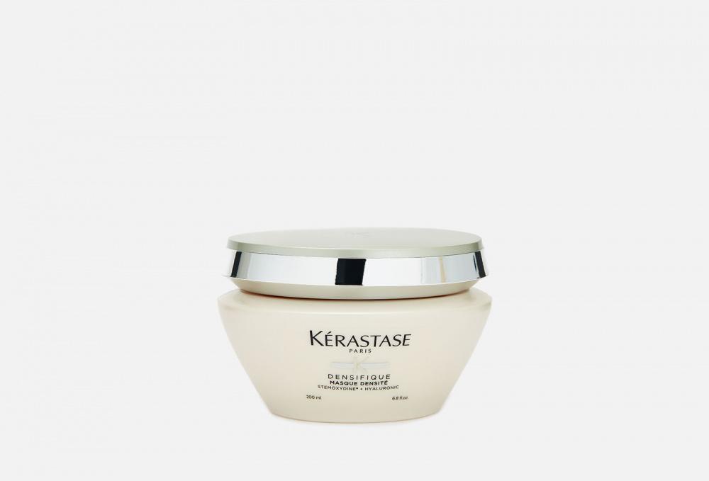 Фото - Маска для уплотнения волос KERASTASE Densite 200 мл kerastase активатор capital force для уплотнения волос 125 мл