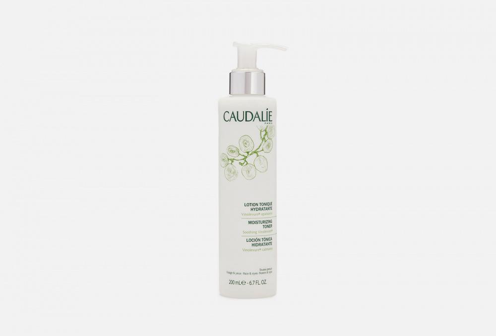 Увлажняющий тоник для лица CAUDALIE Lotion Tonique Hydratante 200 мл lierac tonique eclat lotion vitaminee