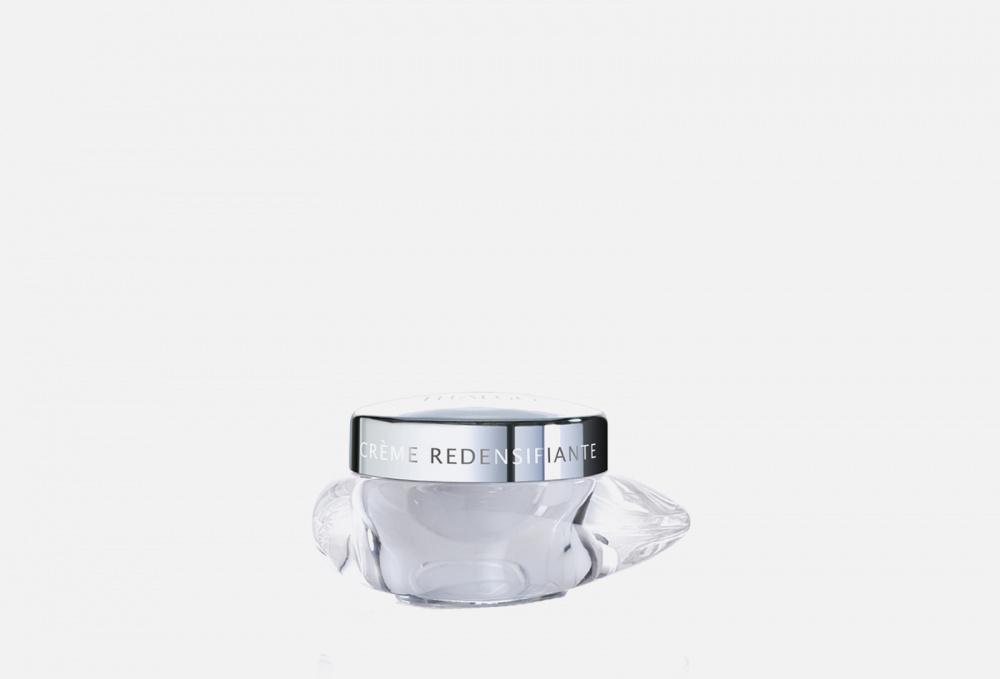 Фото - Крем для лица антивозрастной укрепляющий 50+ THALGO Exception Marine Cream Redensifiante 50 мл антивозрастной крем для лица baxter of california super shape 50 мл