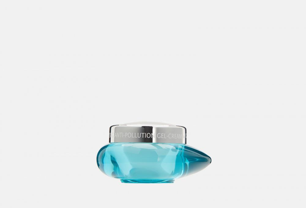 Энергизирующий Гель-крем THALGO Energising Anti-pollution Gel-cream 50 мл chi luxury black seed oil curl defining cream gel