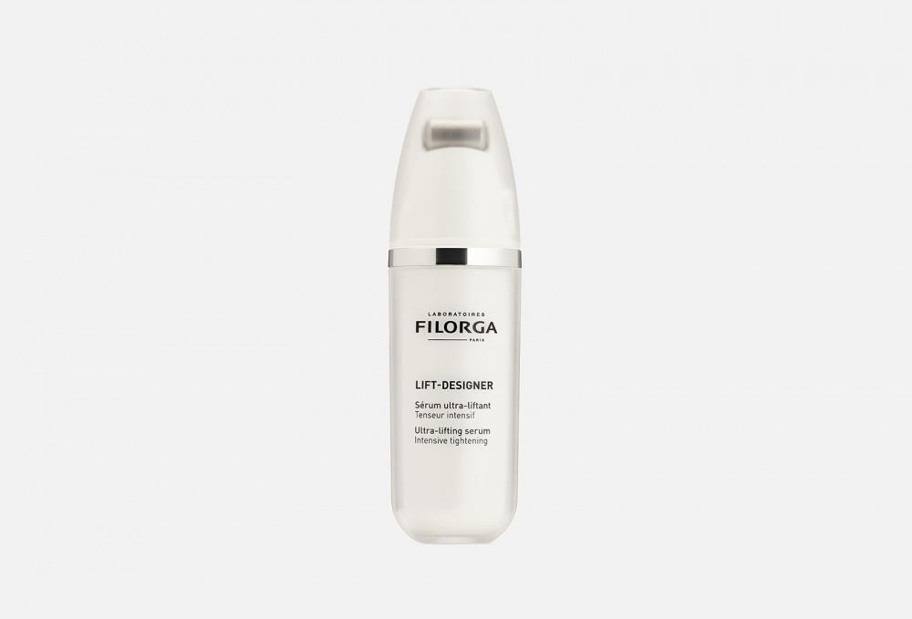 Сыворотка для лица ультра-лифтинг FILORGA Lift-designer 30 мл каркукли елена александровна баночный самомассаж мгновенный лифтинг эффект faceday