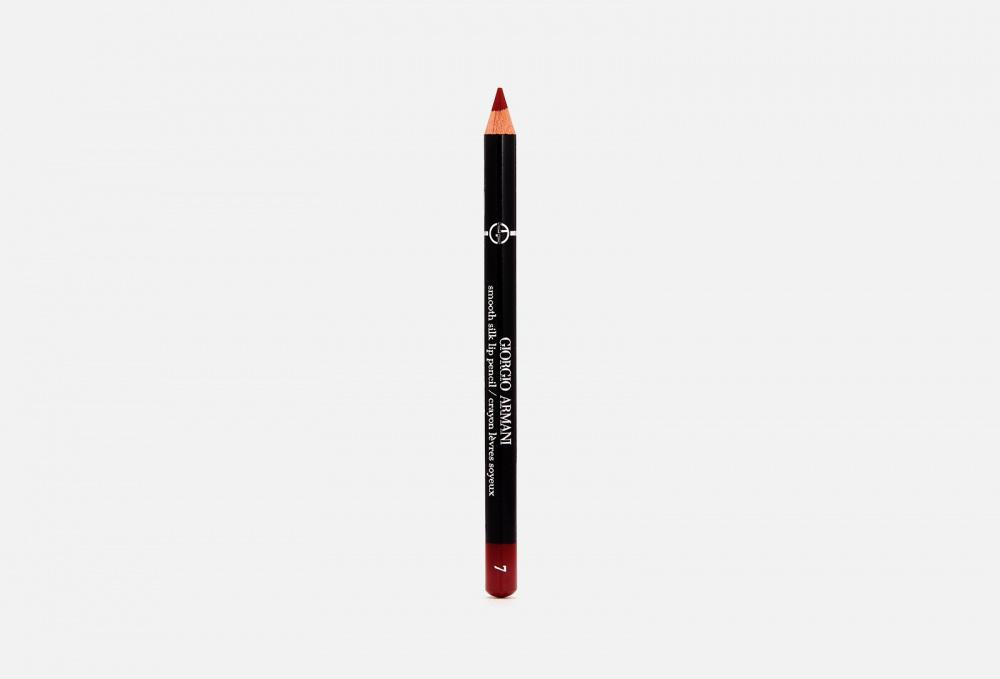 Мягкий карандаш для губ фото