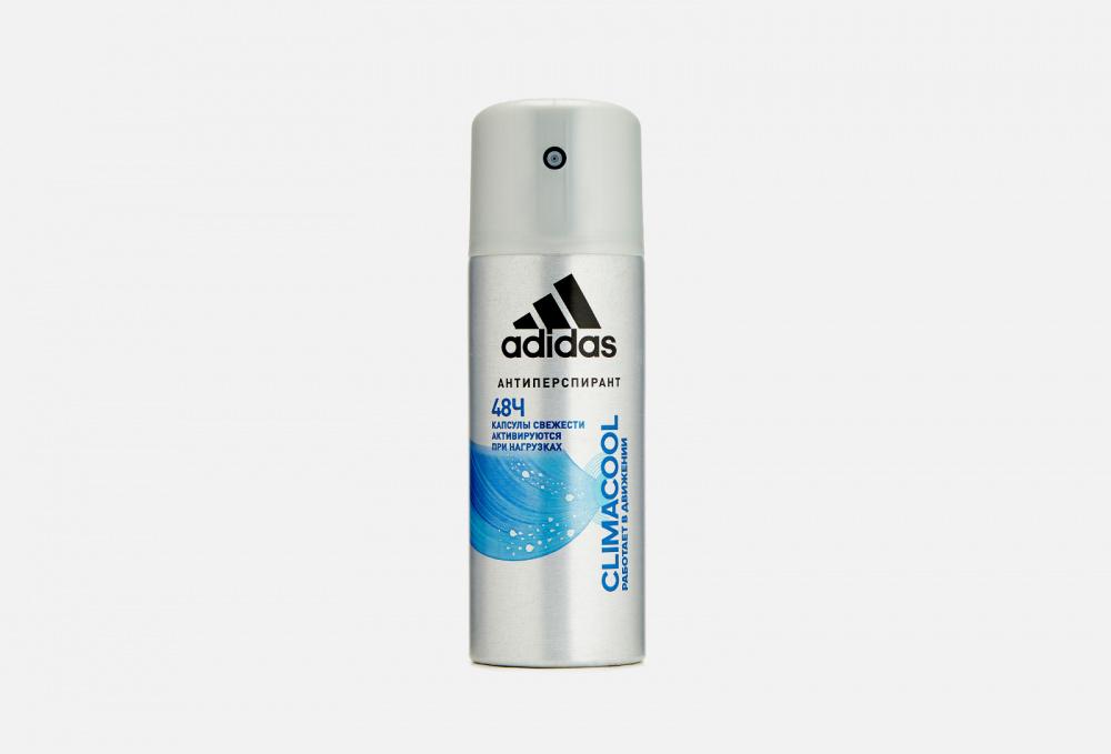 Дезодорант-спрей ADIDAS Climacool 150 мл adidas b27261 mens climacool boat lace