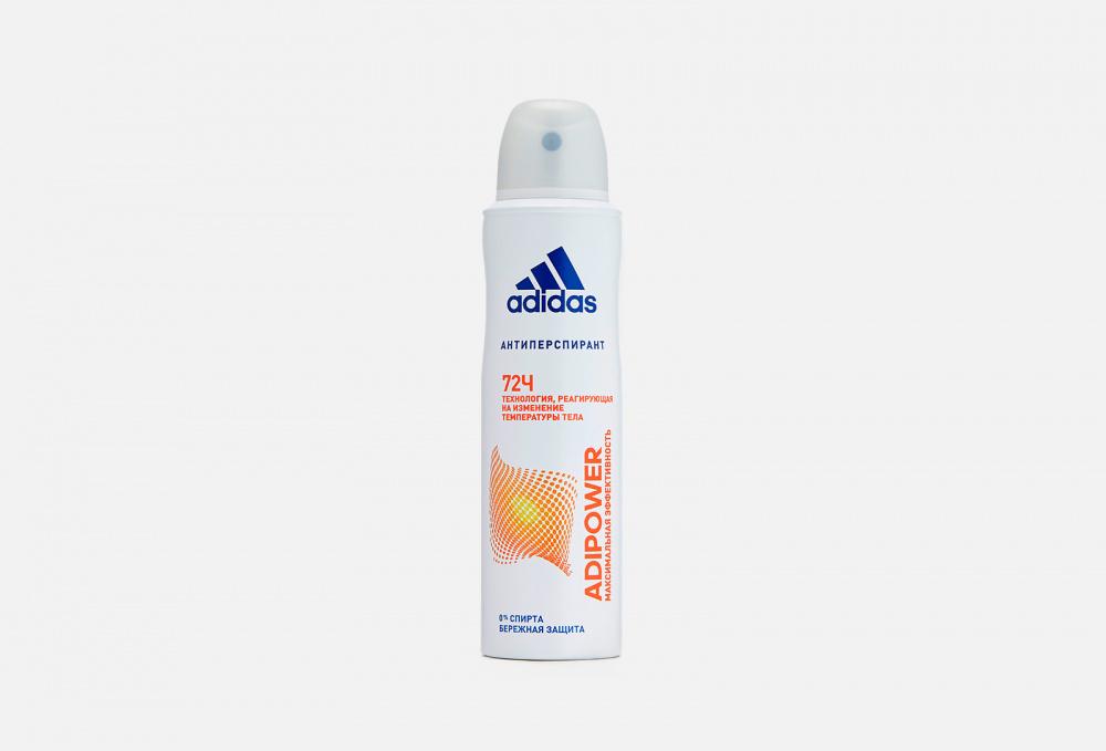 Дезодорант-спрей ADIDAS Adipower 150 мл