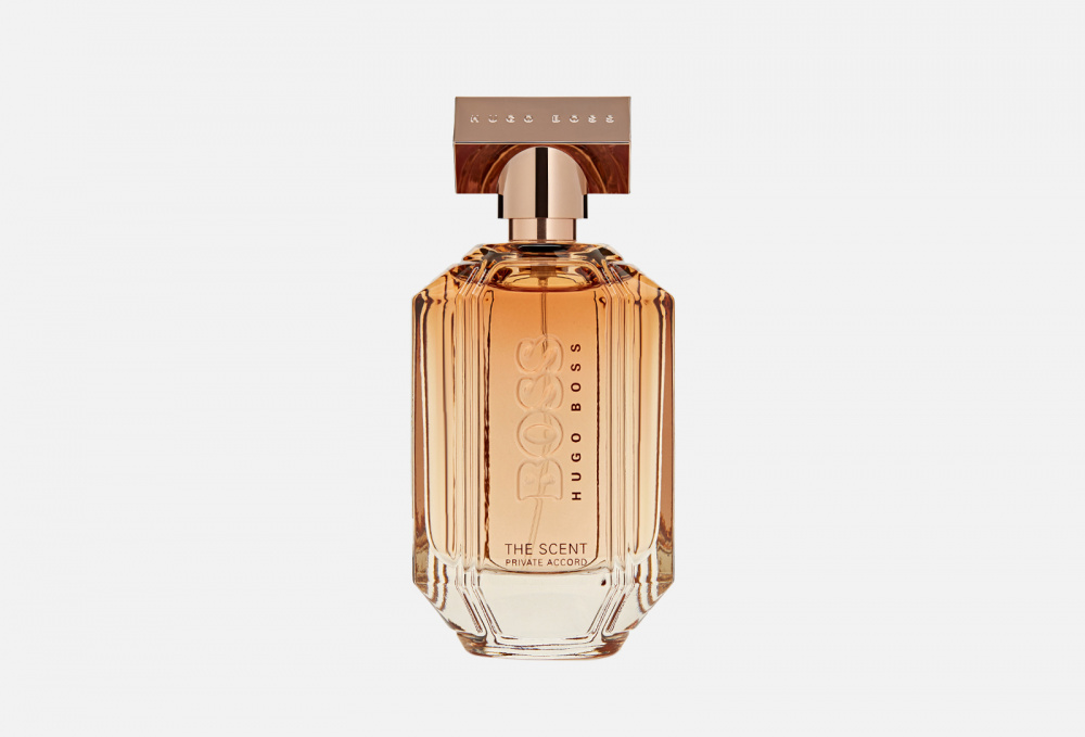 Парфюмерная вода HUGO BOSS Boss The Scent Private Accord For Her 100 мл
