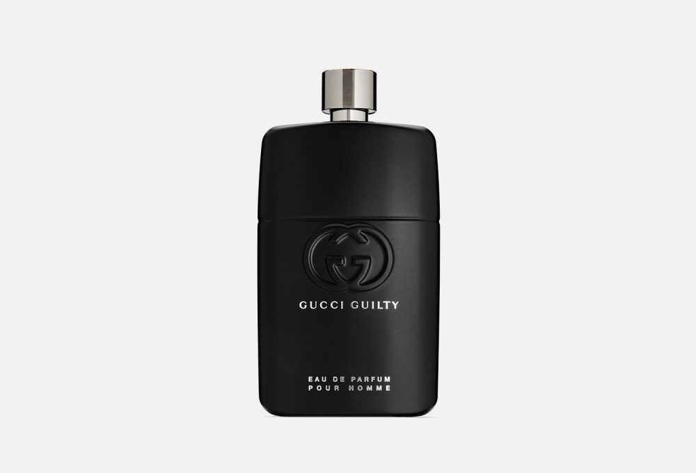 Фото - Парфюмерная вода GUCCI Guilty Pour Homme 150 мл armaf magnificent pour homme парфюмерная вода 8мл