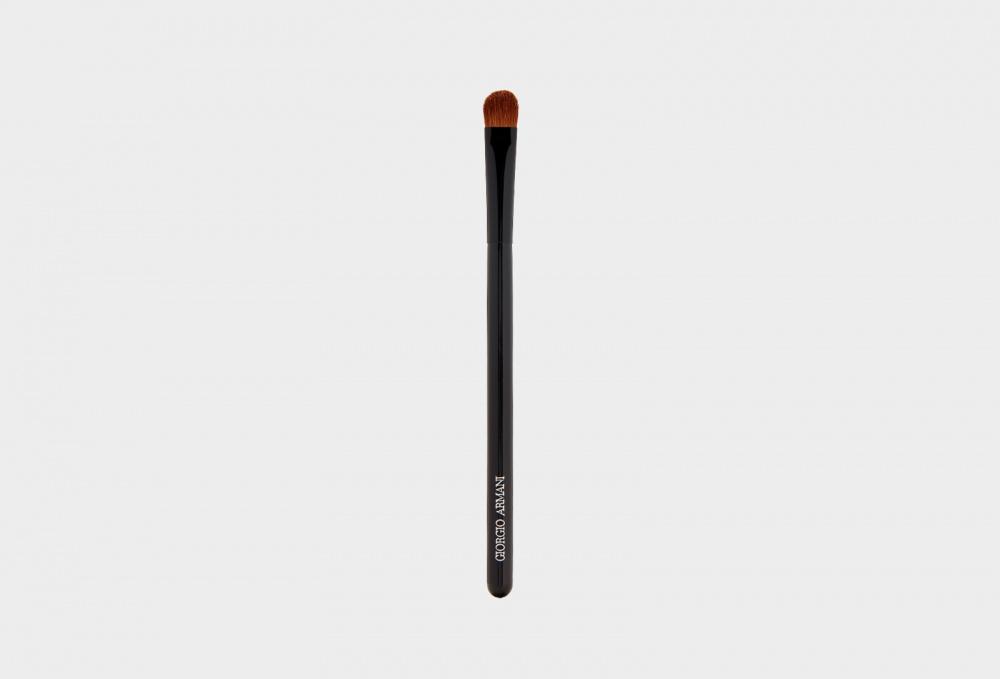 Кисть для теней плоская GIORGIO ARMANI Flat Eyebrush giorgio armani beauty case