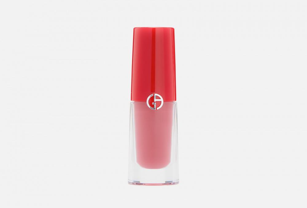 Купить Матовый блеск для губ, GIORGIO ARMANI, Розовый