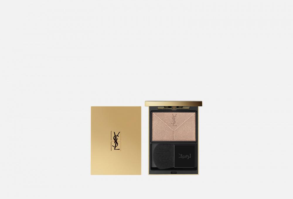 Хайлайтер YVES SAINT LAURENT Couture Highlighter 3 мл yves saint laurent couture eye liner spring 2019 подводка для глаз 12
