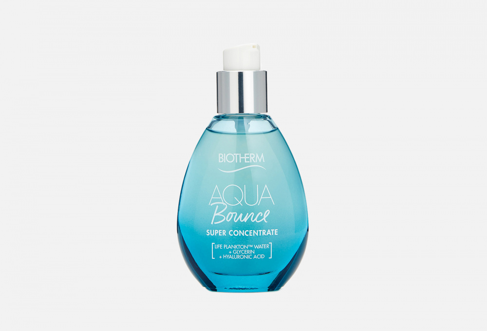 Концентрат BIOTHERM Aquasource Aqua Bounce Super Concentrate 50 мл недорого