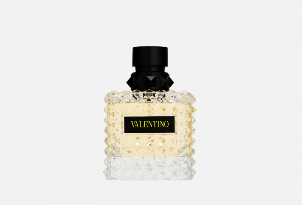 Парфюмерная вода VALENTINO Born In Roma Donna Yellow Dream 100 мл olga averina roma in