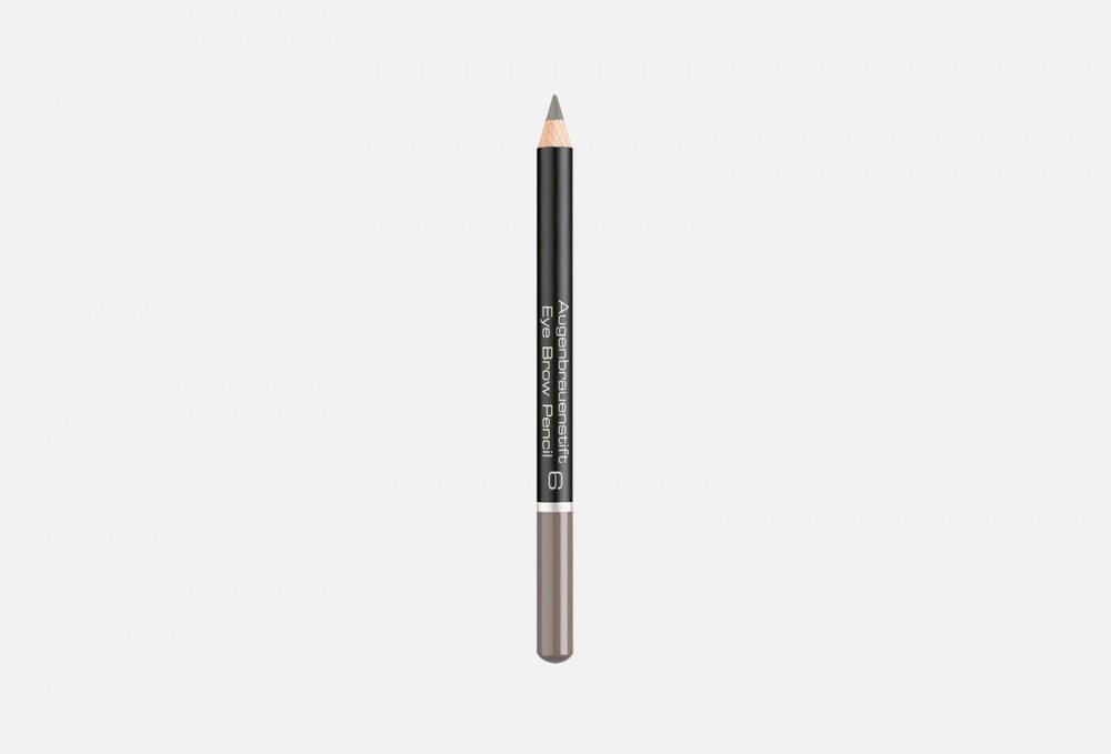 Карандаш для бровей ARTDECO Eye Brow Pencil 1.1 мл artdeco тени карандаш для