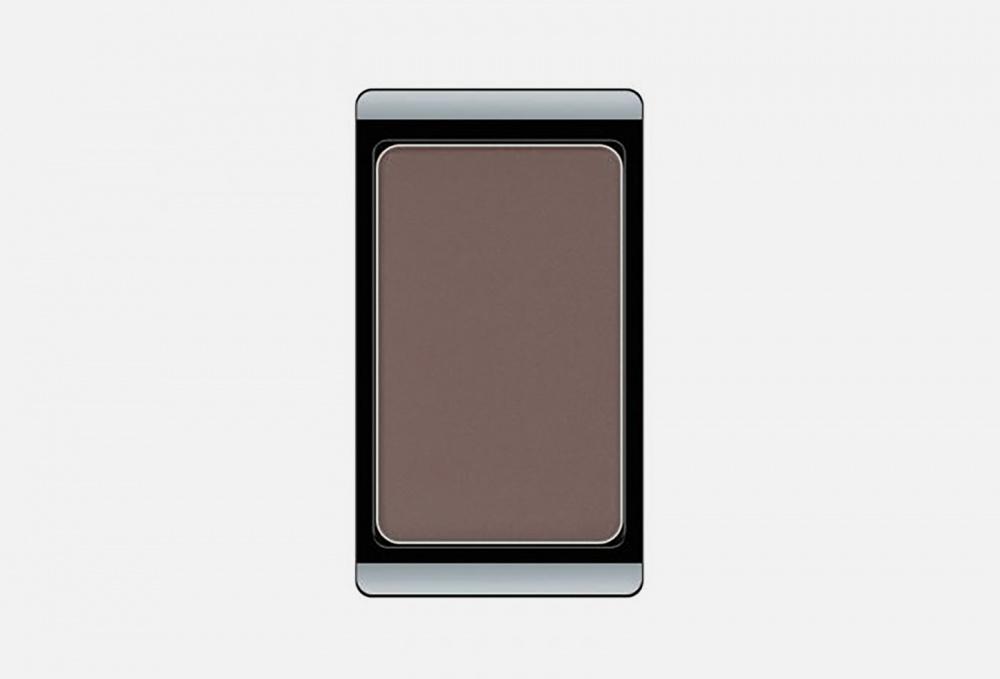 Тени для бровей ARTDECO Eye Brow Powder 0.8 мл artdeco тени карандаш для